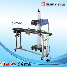 [Glorystar] Trinkflasche Flying Laser Marking Machine