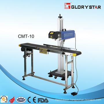 Laser Expiry Date Engraving Machine