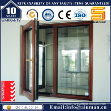 European/Australian Standard Thermal Break Aluminum Window