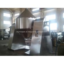 Secador a vácuo rotativo de cone
