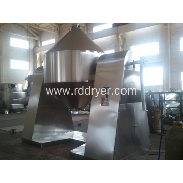 Low Temperature Vacuum Drying Machine for Pharma API Dehydration
