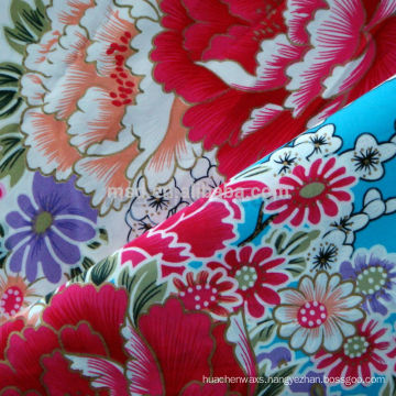 120days LC tropical printed nylon swimwear spandex bedouin stretch tent fabric