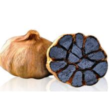 Увлекательный ингредиент черный чеснок с хорошим вкусом