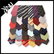 Latest Silk Tie Surplus Stock For Sale