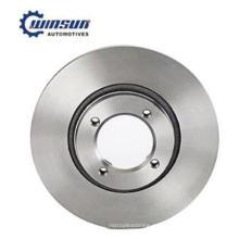 China Rotores automáticos usados autos del disco de freno del coche 4351212060 de Japón