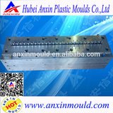 PVC material width panel plastic extrusion mould