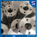 aço inoxidável bs4504 noiva dn600