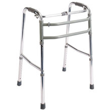 Foldable Strong and Durable Metal Walker