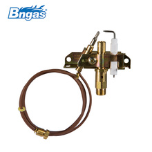 blue flame gas heater accessories pilot burner
