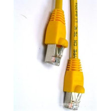Cat6 ftp modular jack rj45 cat6 8p8c OEM disponible