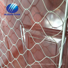 Stainless Steel Mesh X-TEND Cable Mesh aviary mesh netting