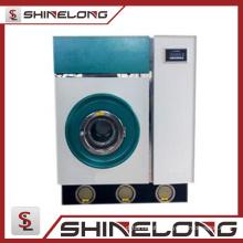 Máquina de limpeza a seco industrial K1205 Furnotel completamente fechada para venda