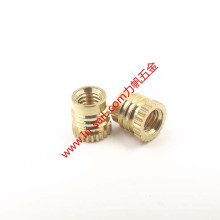 Superior Quality Brass Threaded Insert Nut