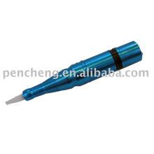 Máquina de caneta de maquiagem permanente para suprimento de sobrancelha de tatuagem e ferramenta de tatuagem de alta qualidade