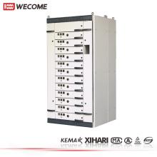 wecome Tablero de distribución de energía 11kv switchgear