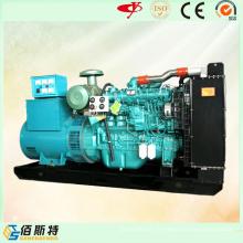 Ensemble de puissance électrique diesel diesel économique avec moteur