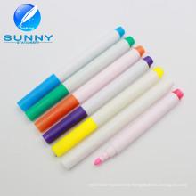 Multi Colored Erasable Chalk Board Marker Pen (XL-5017)