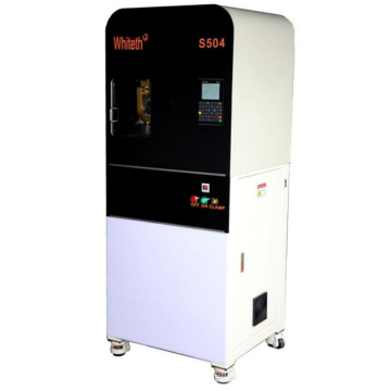 Dental CAD/Cam Milling Machine S504
