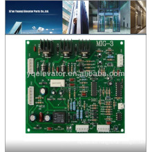 Elevator Parts, Elevator Spare Parts, elevator control board