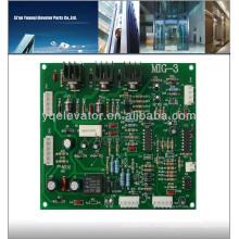 Детали лифта, запасные части для лифтов, панель управления лифтом