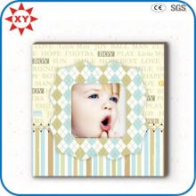 Fabriqué en Chine Aimant pour réfrigérateur bébé souvenir