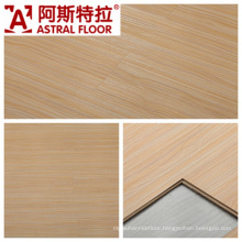 German Technical Mirror Surface (u-groove) Laminate Flooring (AS2604)