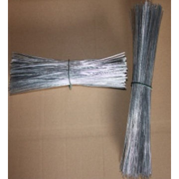 Galvanized Cutting Iron Wire