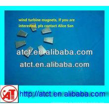 Neodym-Magnete-Windkraftanlage
