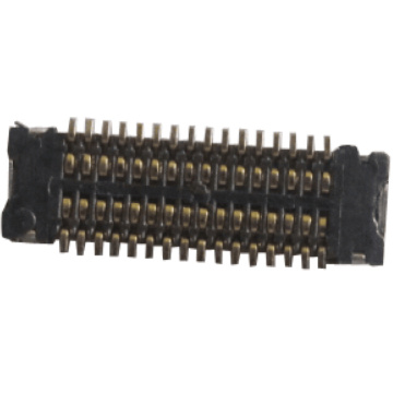 0.4mm board-to-board connector paring Hoogte = 1.5mm