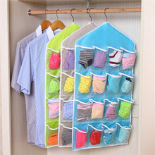 Fashion Cute Handing Underwear / Socks Sacs de rangement