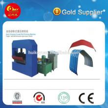 Courber la Machine pour les feuilles de métal PPGI Gi et outil de sertissage