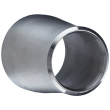 Stainless Steel Butt Welded Reducer