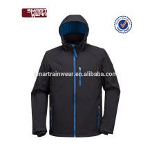 Wholesale style européen veste softshell pour les hommes