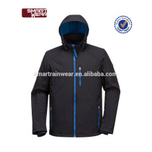 Оптовая европейский стиль софтшелл куртка для мужчин