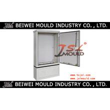 Molde de compressão do armário de transferência de cabo SMC