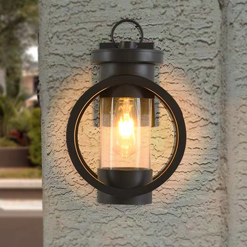 Application Contemporary Lighting