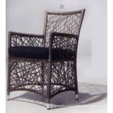 Promotion All Weather 100% Handmade outdoor cheap wicker rattan chairs