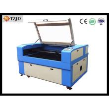 CO2 80W Laser Fabric Cutting Machine