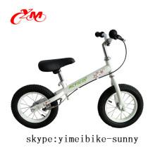 plastic balance bike for girls/Yimei offers children balance bike for 2 year old kids/mini children bike balance