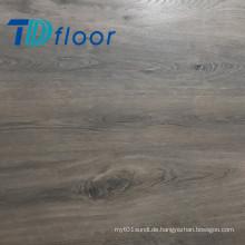 Neues Produkt 2,5 mm, 0,55 mm Wearlayer, registrieren Reliefmuster PVC Vinylboden