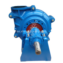 SMAH100-D Heavy Duty Slurry Pump