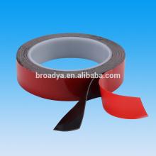 acrylic foam coating both sided adhesive
