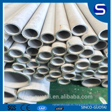 fabricantes de tubos de acero inoxidable de china / tubo de Wenzhou