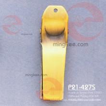Accessoires mobiles de téléphone portable d'agrafe en métal de différentes couleurs