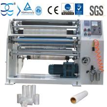 Máquina de cortar la película de estiramiento de LLDPE (XW-800B)