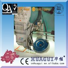 HUAGUI single head hot fix pedra ajuste preço da máquina do bordado