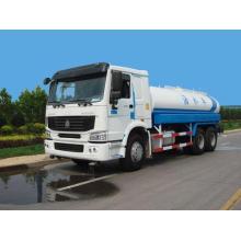 HOWO 6X4 Water Tanker Truck (ZZ1257M4347W)
