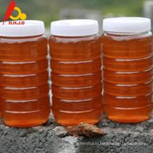 Чистый натуральный пчелиный Лотос мед