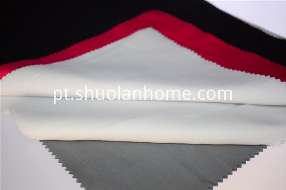 Polyester Cotton Dyed Plain Fabric