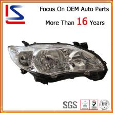 Lámpara de cabeza de coche para Toyota Corolla ′ 2011 (LS-TL-340)